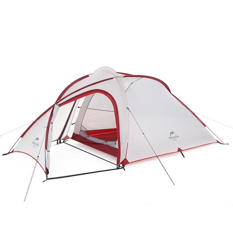 Naturehike Hiby Series Family Camping Tent
