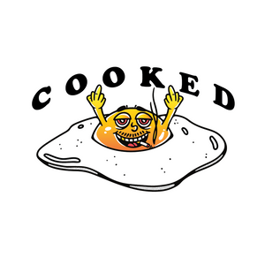 Cooked Design