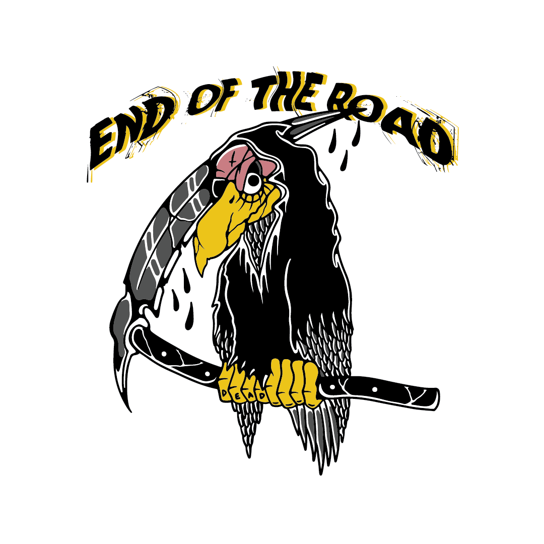 End Of The Road Design