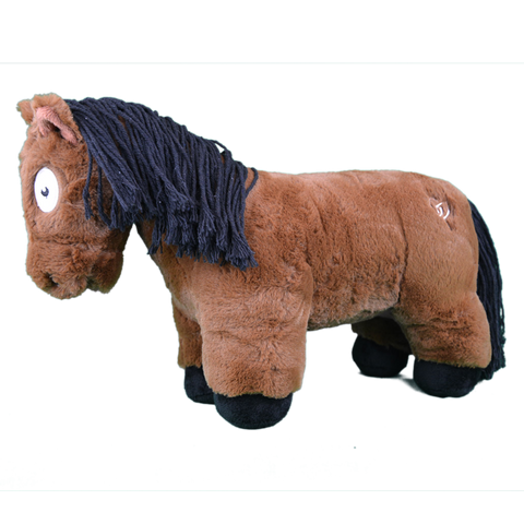 Crafty Ponies Soft Toy Pony BAY