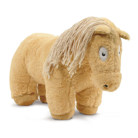 Crafty Ponies Soft Toy Pony Palomino