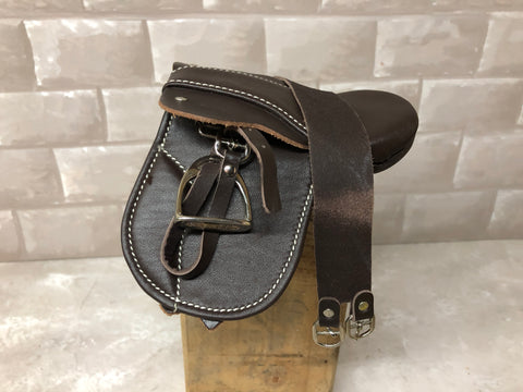 Leather Tack Set