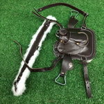 Western Leather Tack set