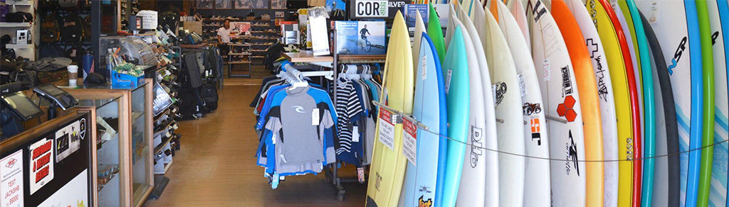 How-To-Choose-A-Surfboard-In-Store-Surfboards