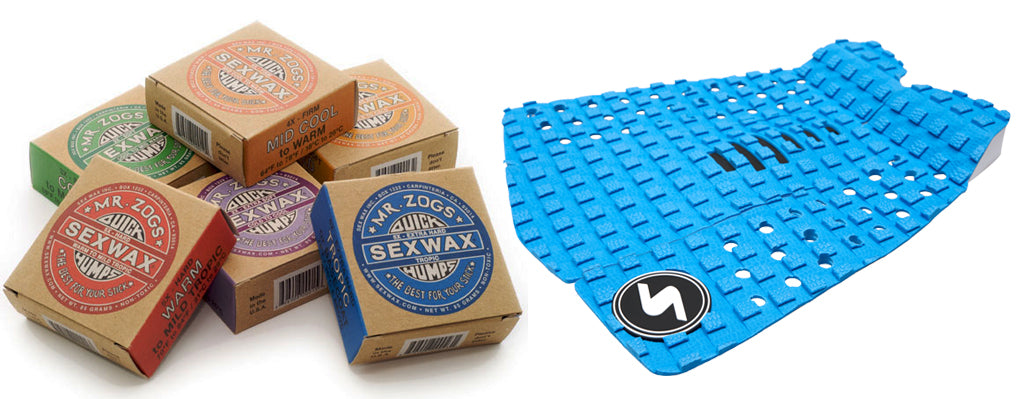 Using-A-Surfboard-Tail-Pad-Wax-vs-Grip