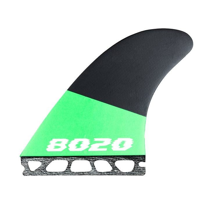 SURFit V1F-8020 Tri Fin Set Side Inside