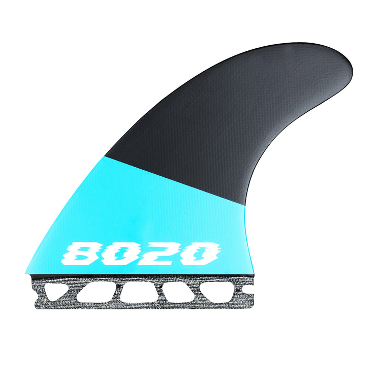 SURFit X1F-8020 Tri Fin Set