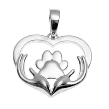 Load image into Gallery viewer, Always in my Heart Pendant