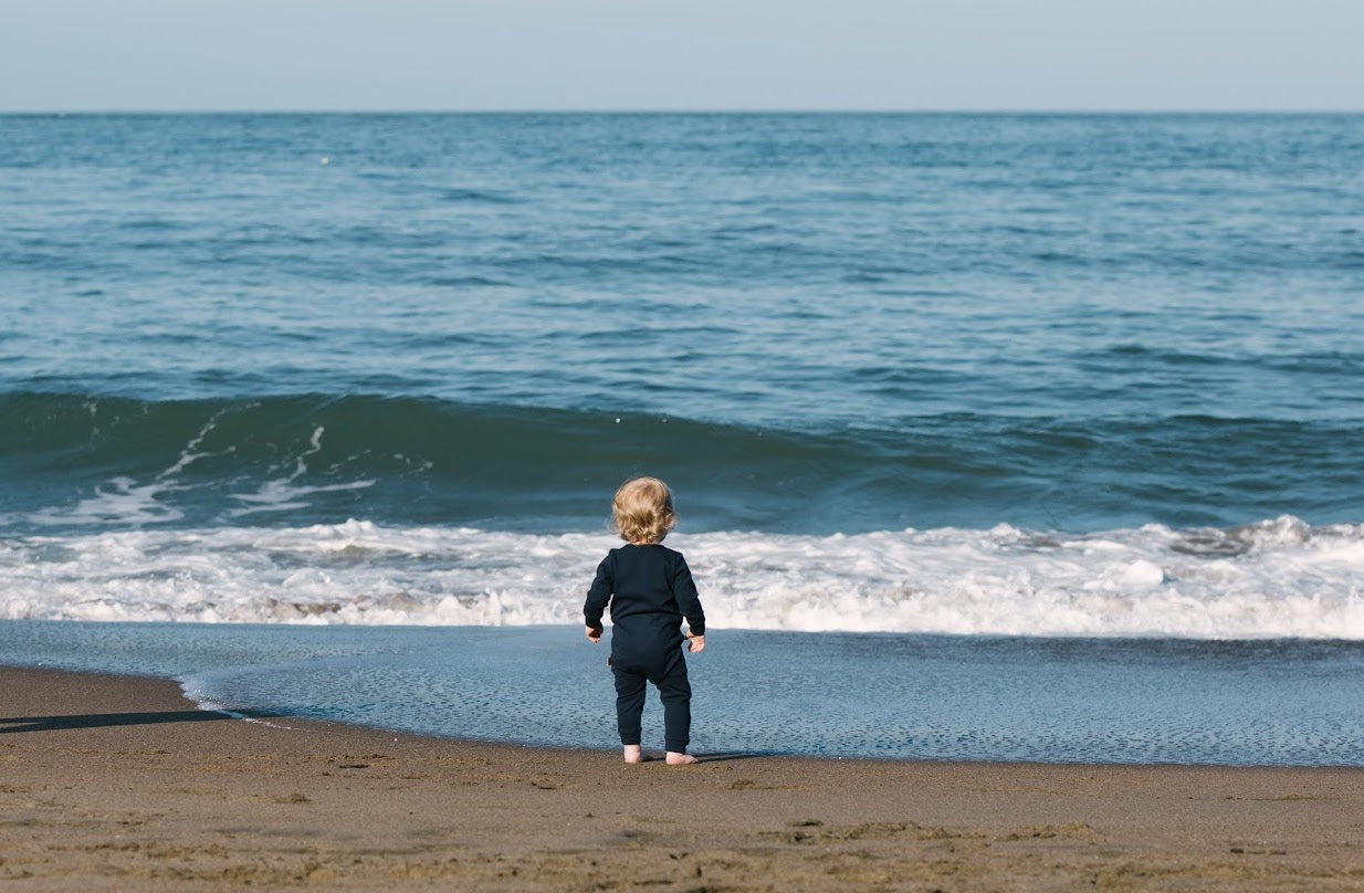 3 common baby items that contain microplastics