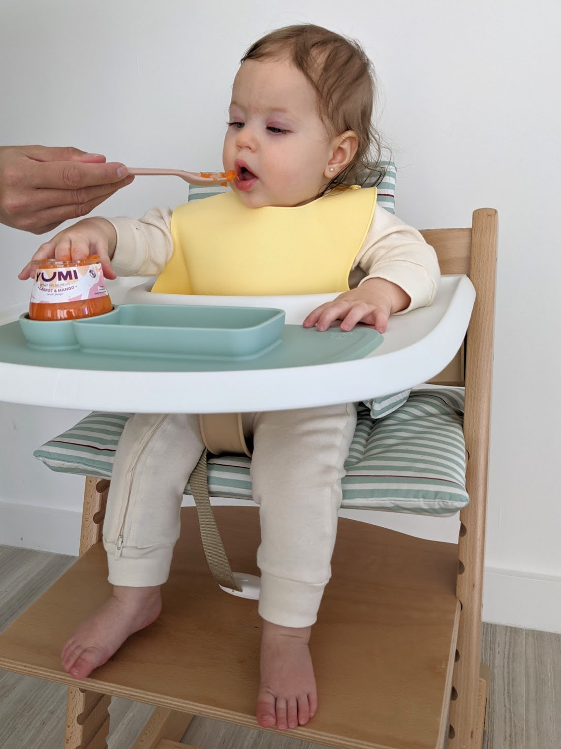 TØY Yumi - Organic Baby Clothes and food