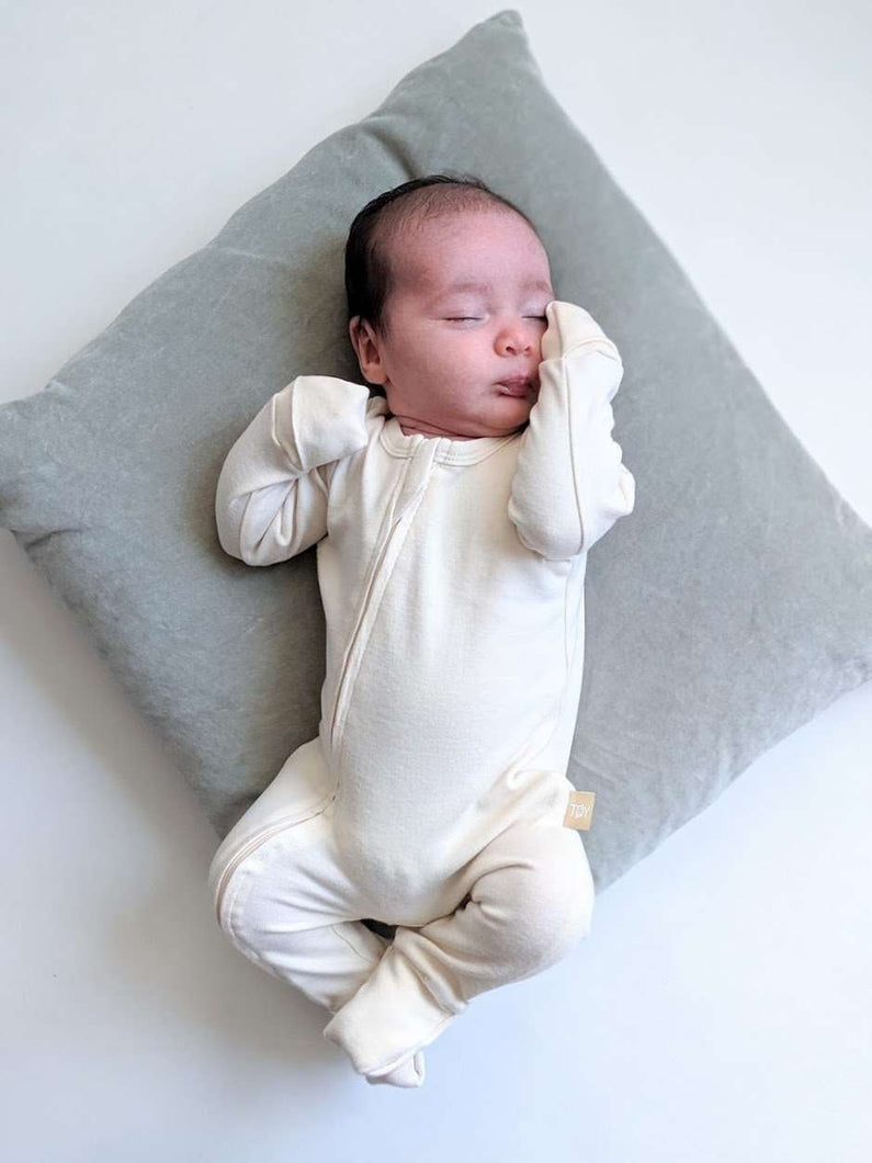 Organic Newborn Clothes
