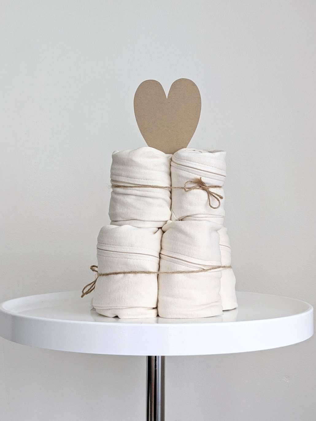 Layette Cake - Jumpsuit Lover
