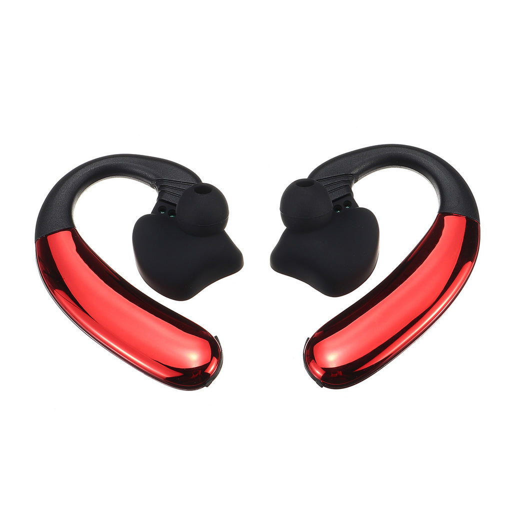 Bluetooth 5 0 Tws Portable Wireless Earphone Earhooks Cvc Dsp Dual N Go To Pods