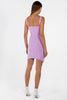 Nessie Dress - Lilac-DRESS-Catia Couture