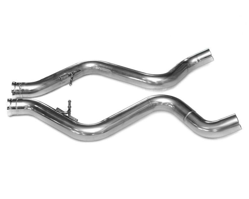Connecting Pipes  - E9x M3