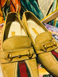 Authentic Vintage GUCCI Pumps