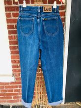 Load image into Gallery viewer, 1990s LEE Denim Jeans