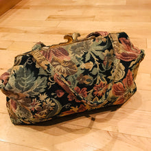 Load image into Gallery viewer, The Perfect Sized 1960s Carpet Bag