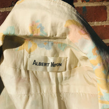 Load image into Gallery viewer, Authentic 1970s Albert Nipon Belt Back Jacket