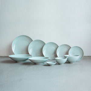 Studio Celadon Blue