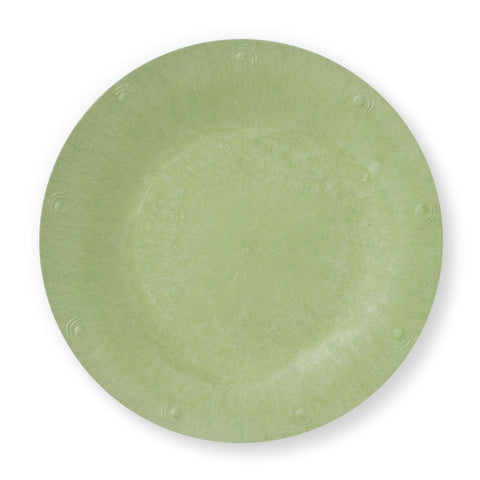 Dinner Plates - Light Green