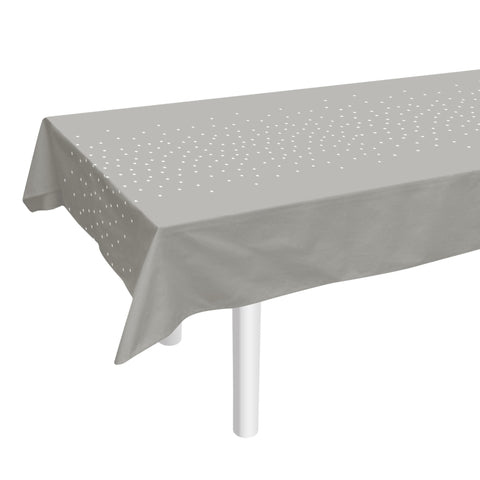 Tablecloth - Grey
