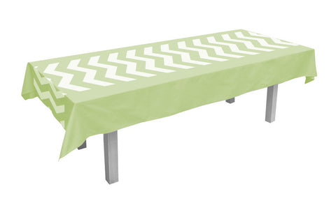 Tablecloth - Green - 1 tablecloth