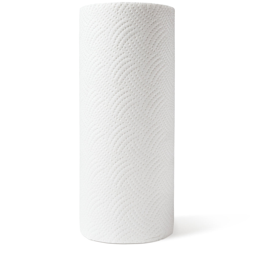 paper towles Paper towels with a light brown color are semibleached or unbleached cost according to a five-year cost analysis performed by the office of sustainability at lane community college, an electric hand dryer is more cost efficient than paper towels.