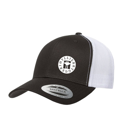 Hyllie Retro Trucker Cap