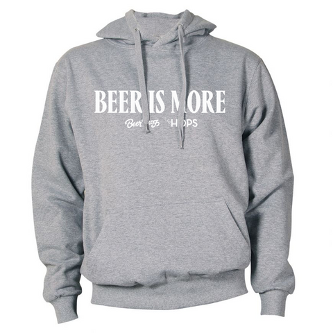 C/O Hops - Beer is more Hood
