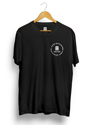 THIS IS HOW - LOGO TEE