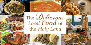 The Delicious Local Food