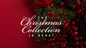 The Christmas Collection is here!