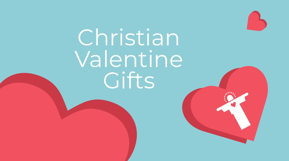 Christian Valentine Gifts