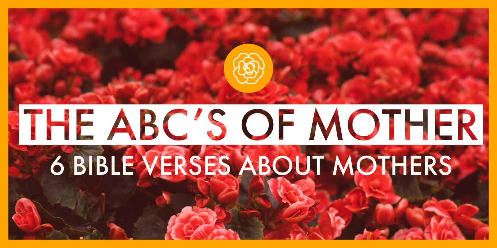 The ABC's of Mother