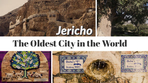 Jericho: The Oldest City in the World