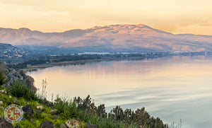 Top 5 Holy Sites You Must Visit at the Sea of Galilee