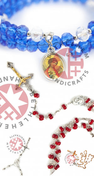 Types of Rosaries