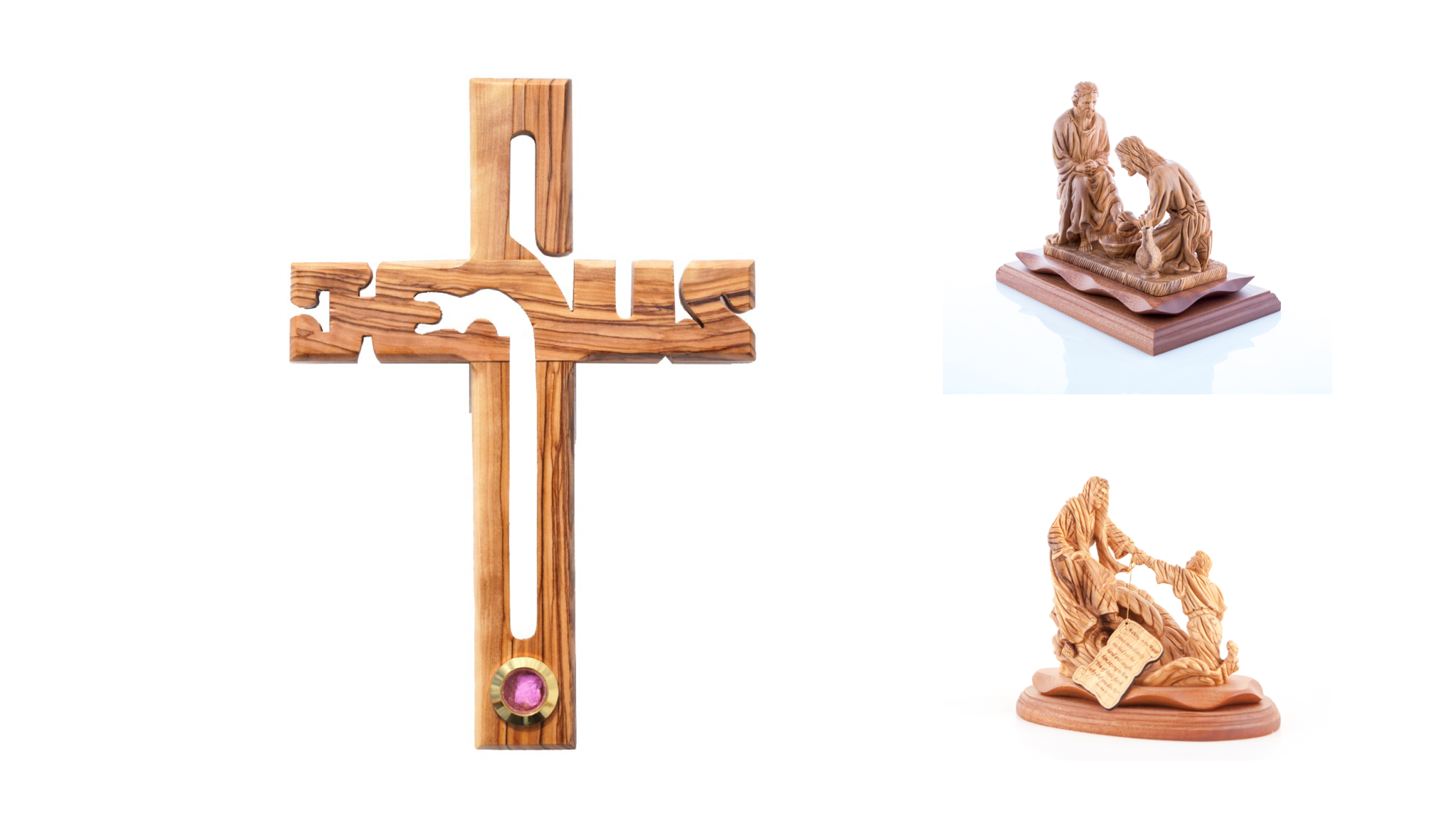 https://bethlehemhandicrafts.com/collections/hand-carved-jesus-statuettes