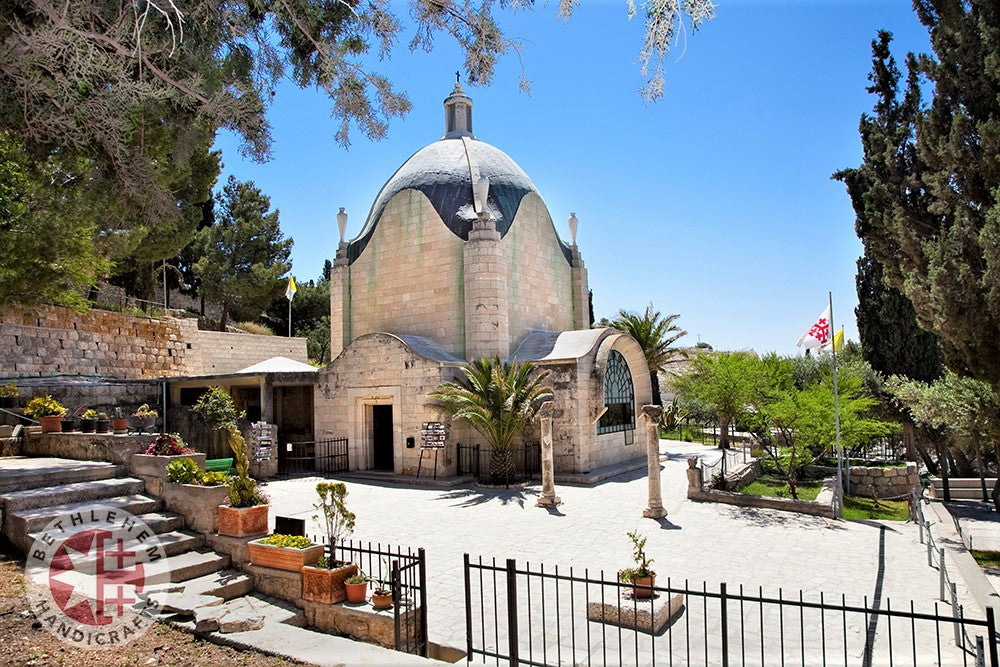 The Church of Dominous Flevit