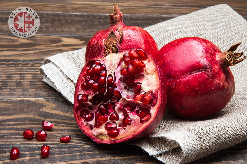 pomegranate-picture