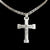Sterling Silver Crucifix Necklaces - Jewelry - Bethlehem Handicrafts