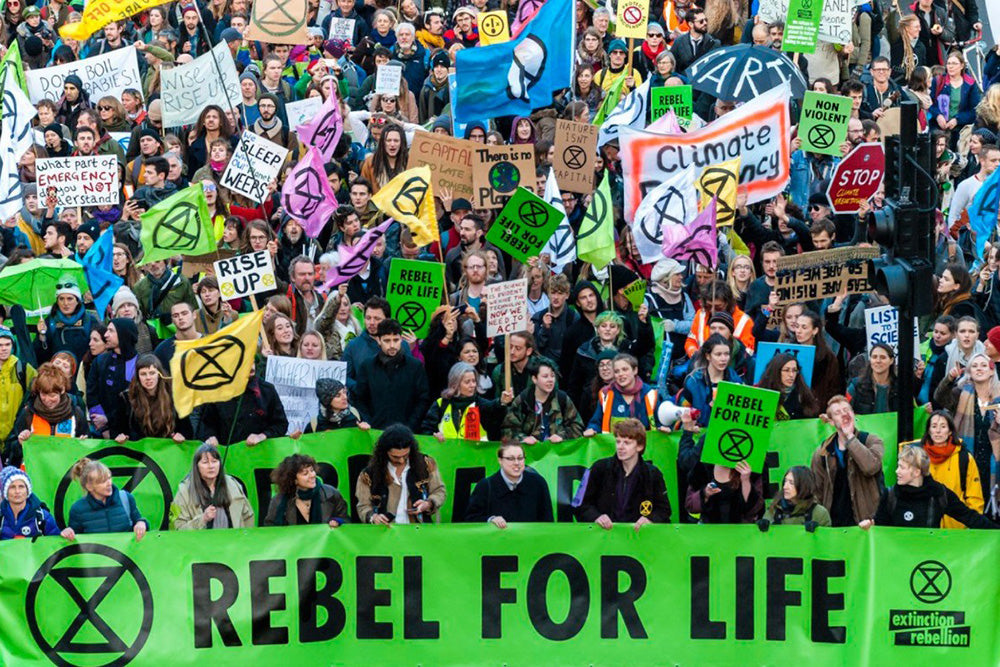 BambooKing_blog_ExtinctionRebellion_Demonstration