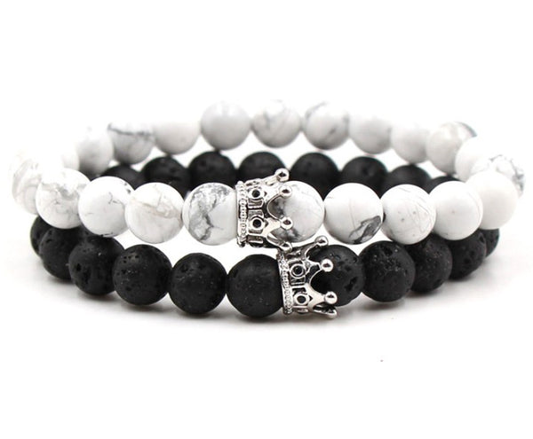 Mutter Tochter Armband | Best Friends Set