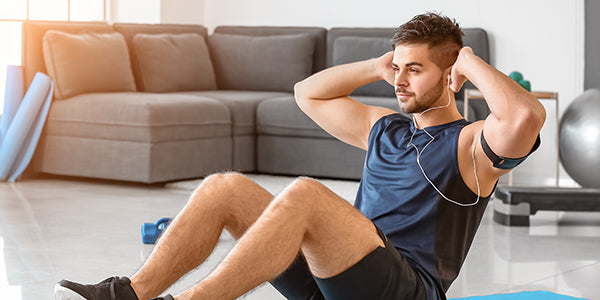 Thrive Wear Home Workout