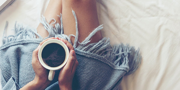 Start Your Day Right With a Healthy Morning Routine