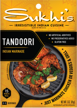 Load image into Gallery viewer, Tandoori Indian Marinade