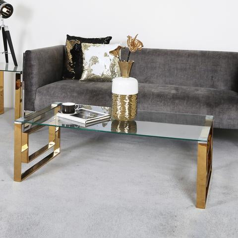 What are coffee tables used for?
