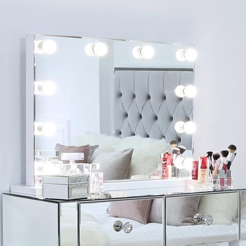 Create Your Own Luxury Dressing Room