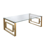 Verona Gold - Coffee Table